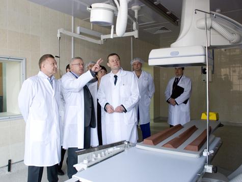Абинск краснодарского края больницы