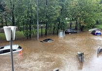 Аварийные дожди: специалисты рассказал почему этим летом затапливало Москву