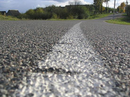 Региональный минтранс сделает ежегодный перечень аварийных участков дорог