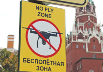 Беспилотники вне закона: владельцам дронов грозят санкции