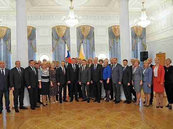 Получил ли Любимов возможность избавляться от министров?