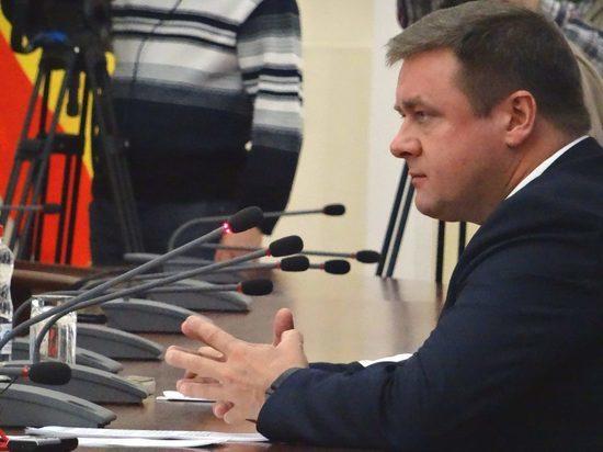 Губернатор Рязанской считает, что в регионе должны возделывать 98% сельхозугодий