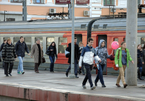 В столице появятся новые безопасные переходы через железную дорогу