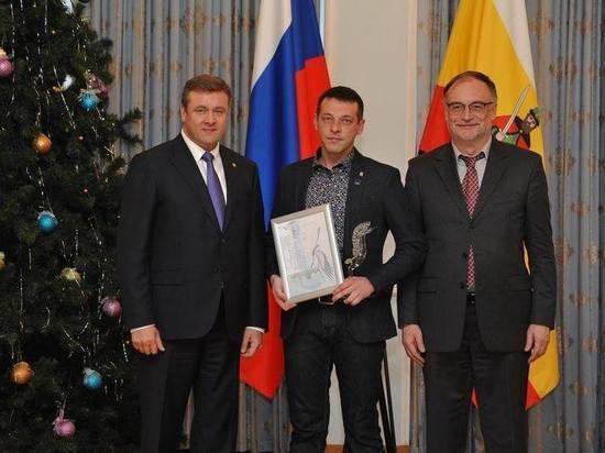 В Рязанской области подведены итоги XIV конкурса СМИ «Хрустальный журавль»