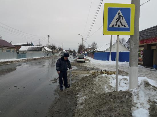 Полиция: 56% ДТП в Рязанской области из-за недостатков дорожной сети